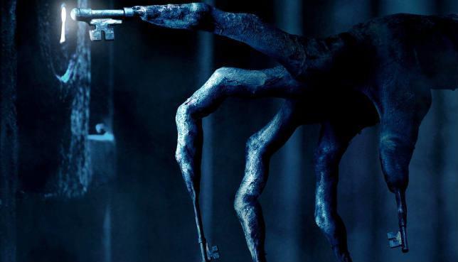 Il trailer di Insidious: L'Ultima Chiave