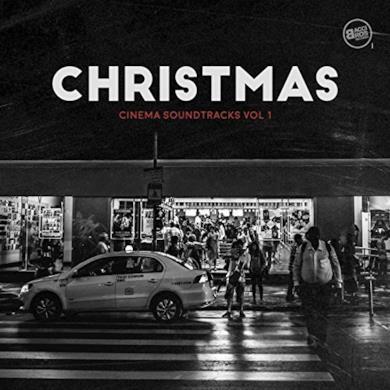 Christmas Cinema Soundtracks