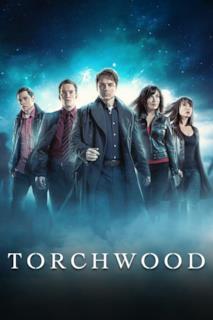 Poster Torchwood