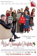 Poster Una famiglia perfetta