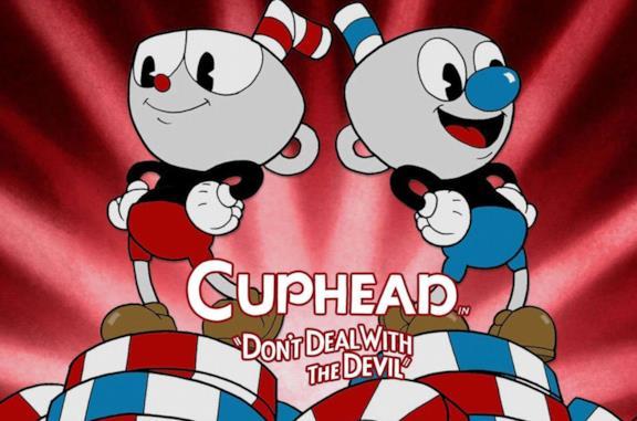 Cuphead Show Netflix