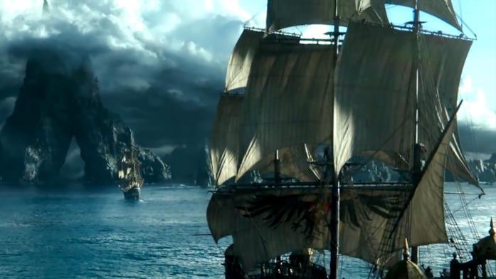 La recensione senza spoiler di Pirati dei Caraibi - La Vendetta di Salazar