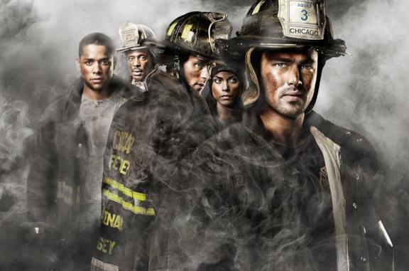 Chicago Fire e i suoi spin-off: una guida per il franchise di Dick Wolf