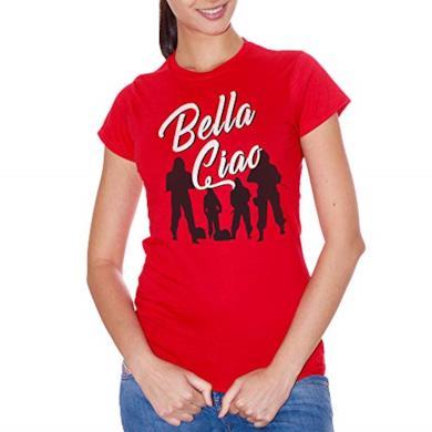 T-Shirt Bella Ciao