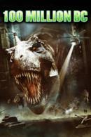 Poster 100 Million BC - La guerra dei dinosauri