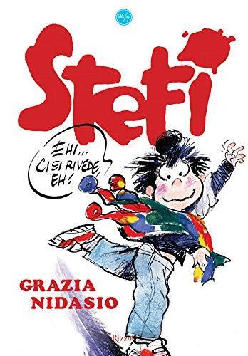 Il libro di Stefi, di Grazia Nidasio