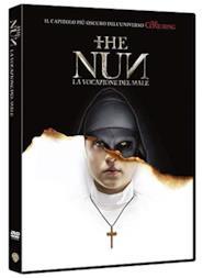 The Nun - La Vocazione Del Male (DVD)