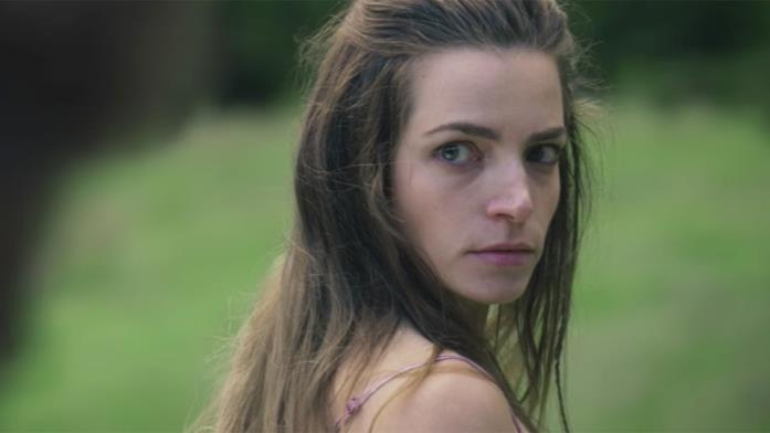 Aurora Ruffino è Dafne