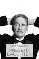 Poster Noël Coward's Present Laughter
