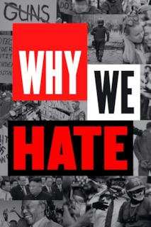 Poster Why We Hate