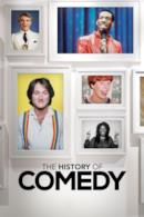 Poster The History of Comedy