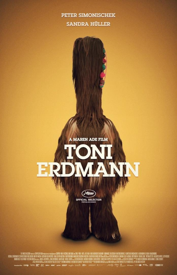 La recensione di Vi Presento Toni Erdmann