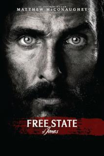 Poster Free State of Jones