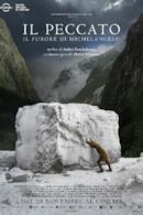 Poster Il peccato - Il furore di Michelangelo