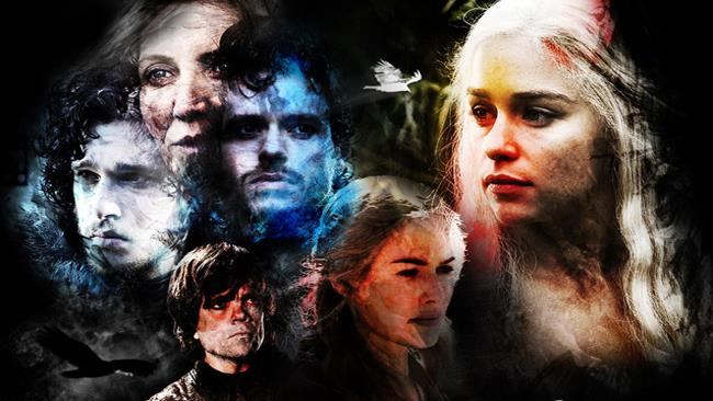 Game of Thrones, serie TV