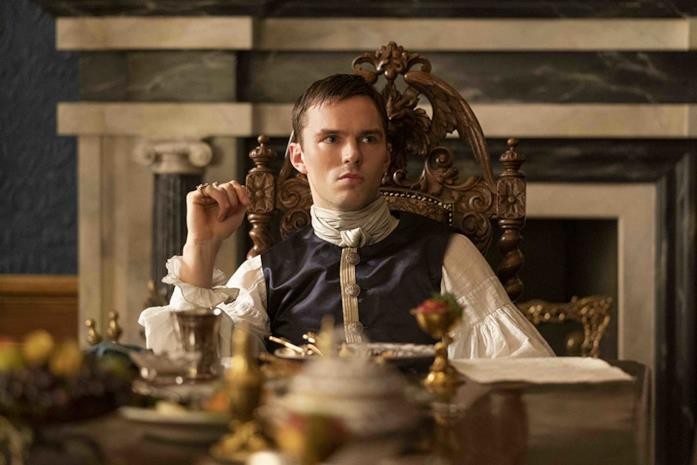 Pietro III a tavola