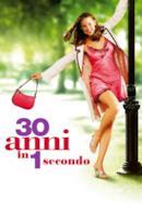 Poster 30 anni in un secondo