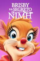 Poster Brisby e il segreto di NIMH