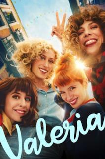 Poster Valeria