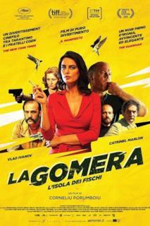 Poster La Gomera - L'isola dei fischi