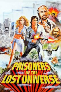 Poster Prisoners of the Lost Universe