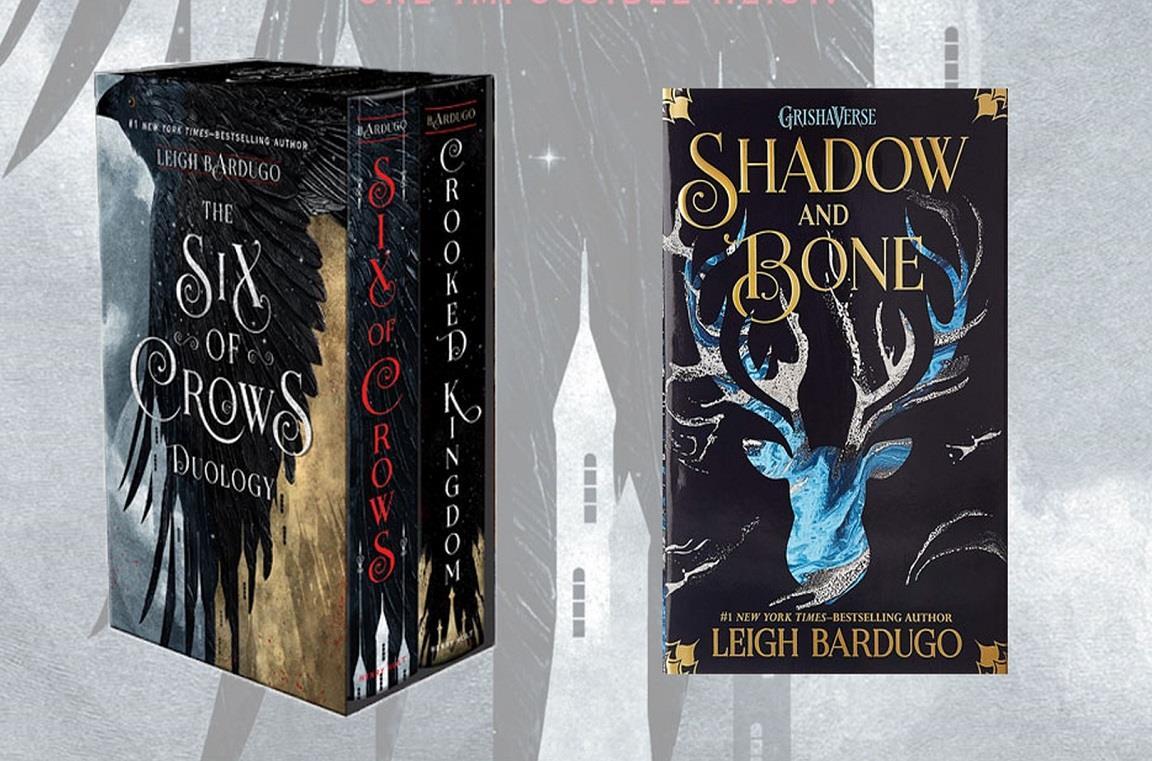 Tutti i romanzi fantasy di Leigh Bardugo