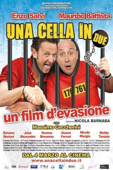 Poster Una cella in due