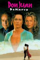 Poster Don Juan DeMarco - Maestro d'amore