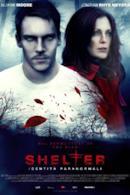 Poster Shelter - Identità paranormali