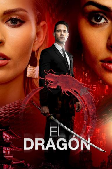 Poster L'ultimo dragone