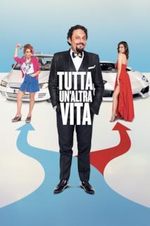 Poster Tutta un'altra vita