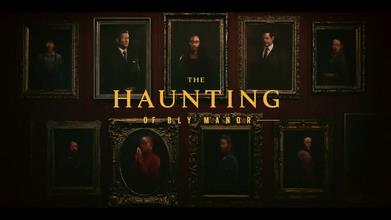 The Haunting of Bly Manor: i quadri senza volto