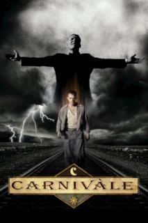 Poster Carnivàle
