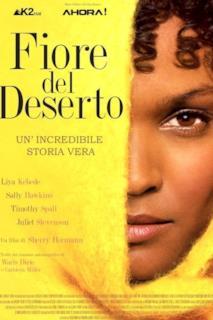 Poster Fiore del deserto