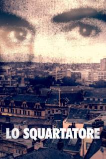 Poster Lo squartatore