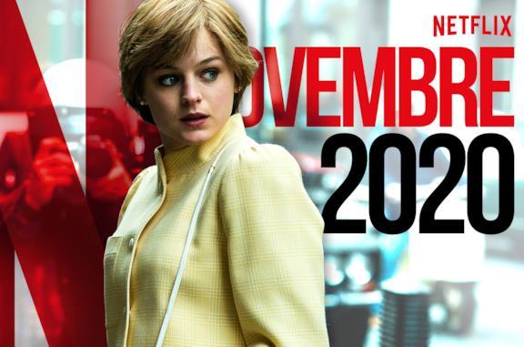 The Crown 4, disponibile da novembre 2020 su Netflix