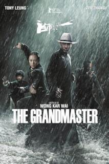 Poster The Grandmaster