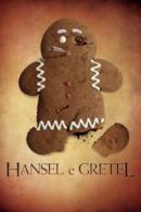 Poster Hansel e Gretel e la strega della foresta nera