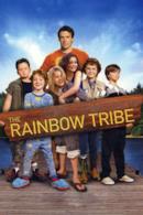 Poster The Rainbow Tribe - Tutto può accadere