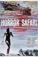 Poster Safari senza ritorno