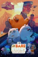 Poster We Bare Bears: The Movie