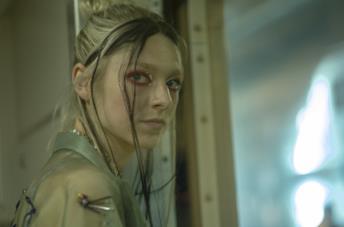 Jules protagonista del trailer del secondo speciale di Euphoria
