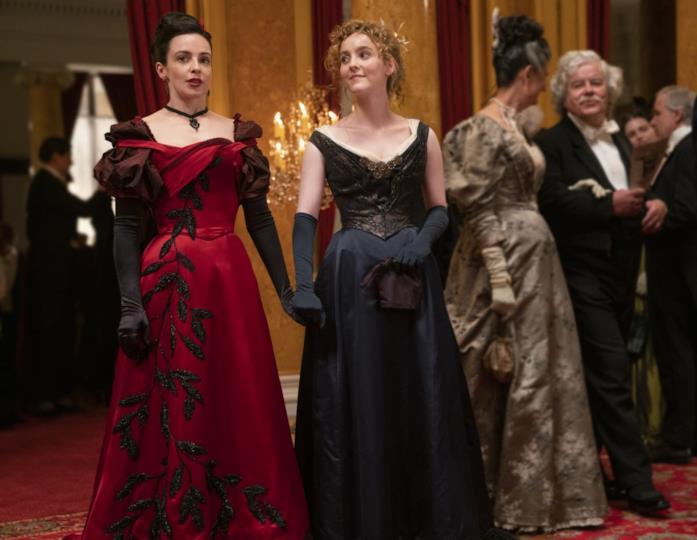 The Nevers: Amalia e Penance