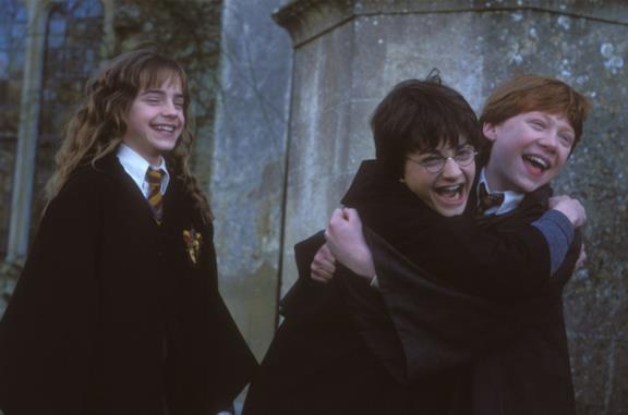 Le amicizie più famose del cinema: da Harry Potter a Thelma & Louise