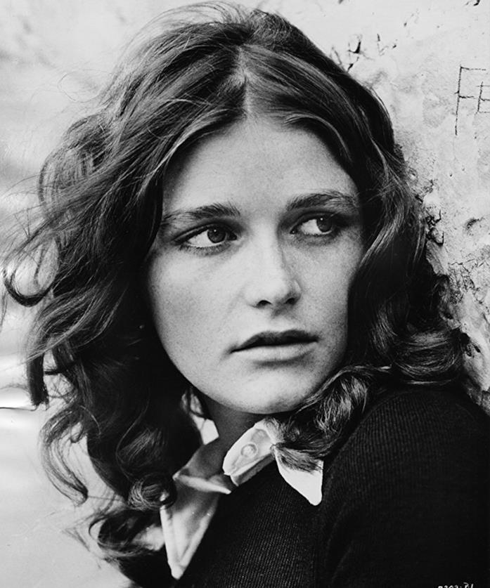 L'attrice Margot Kidder