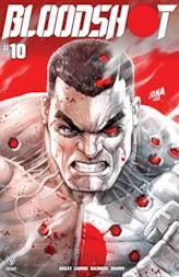 Bloodshot (2019) #10 (Bloodshot (2019-)) (English Edition)