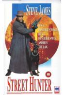 Poster Il cacciatore di taglie