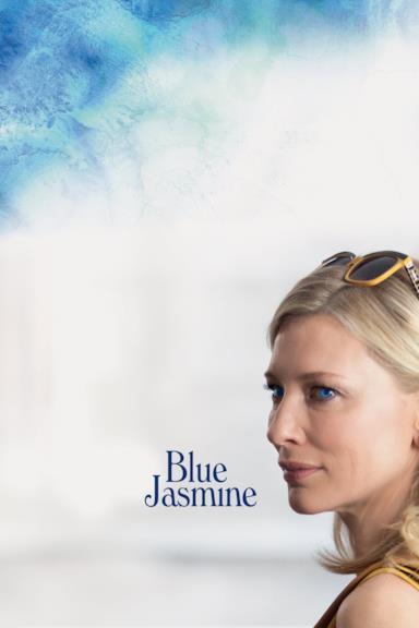 Poster Blue Jasmine