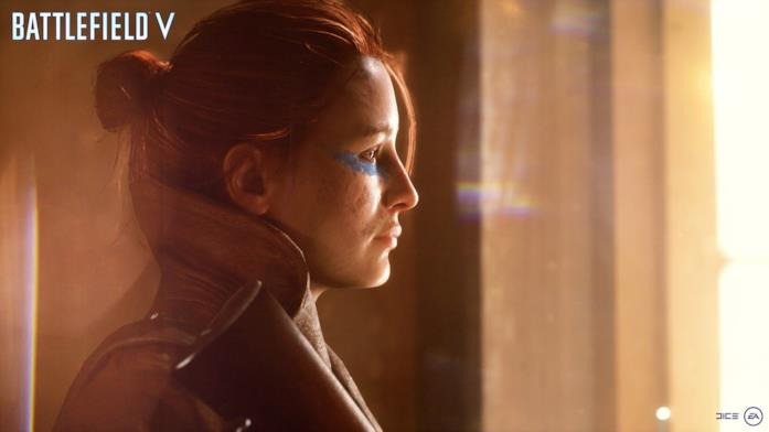 Battlefield V debutterà il 19 ottobre di quest'anno su PS4, Xbox One e PC
