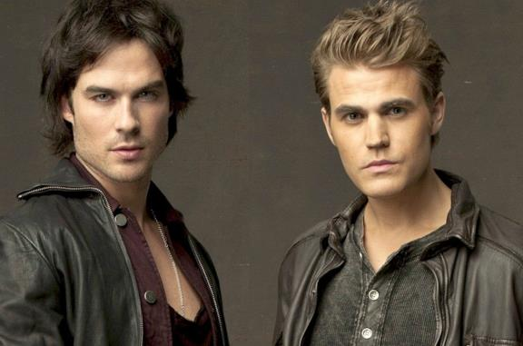 Supernatural, The Vampire Diaries, Il Trono di Spade e The O.C.